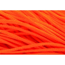Makrameeband, 0,8mm, orange